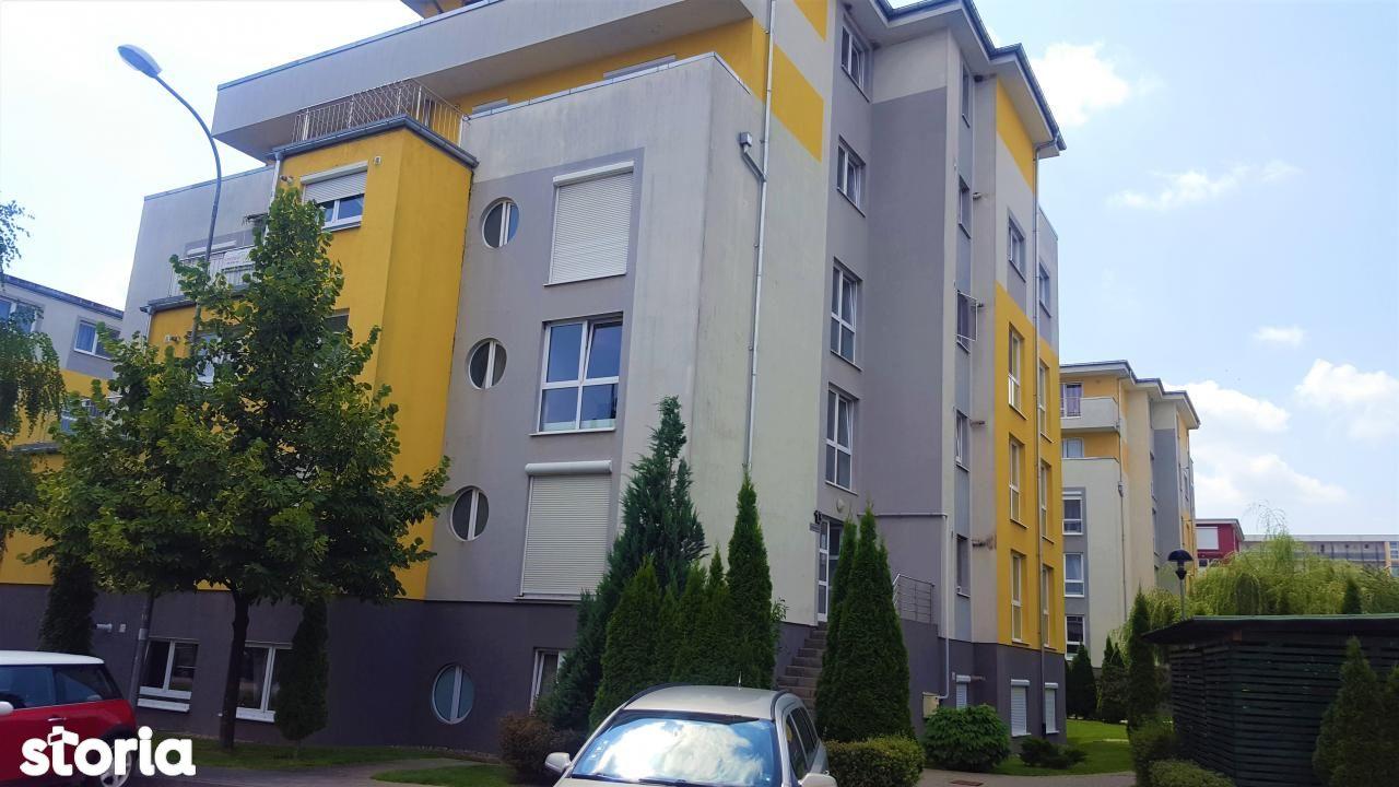Apartament de vanzare, Brașov (judet), Strada Transilvania - Foto 1