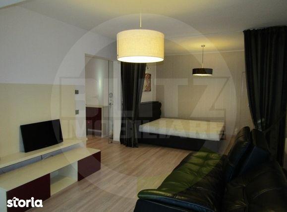 Apartament de inchiriat, Cluj (judet), Strada Andrei Mureșanu - Foto 1