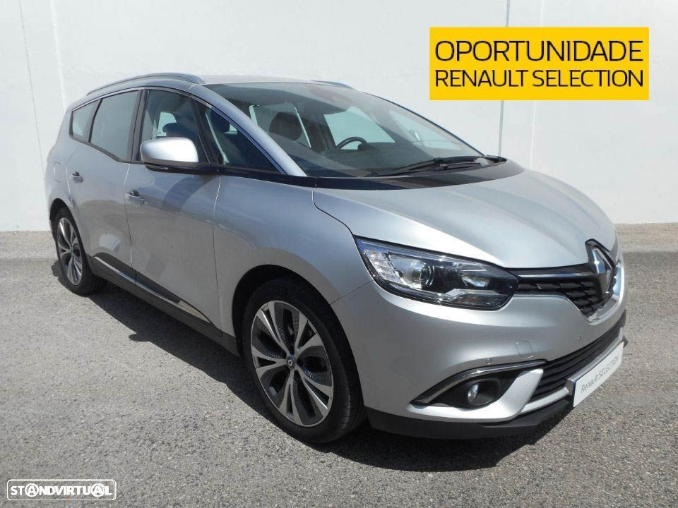 Renault Grand Scénic 1.6 dCi Intens - 25