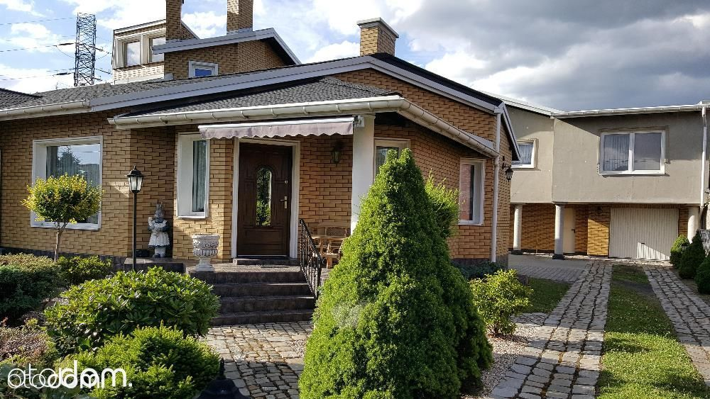 Dom na sprzedaż, Ruda Śląska, Halemba - Foto 2