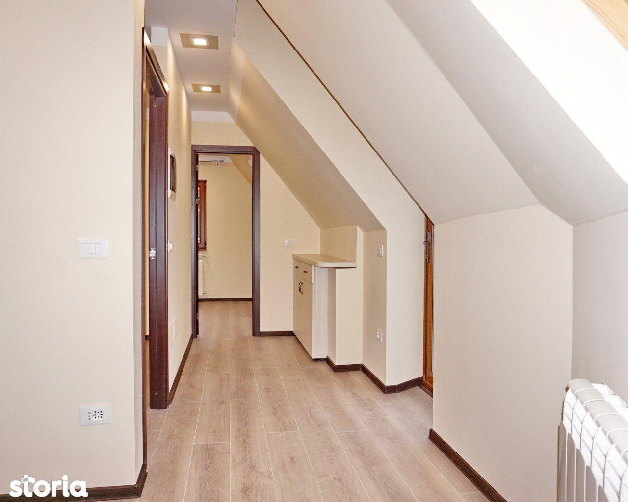Apartament de inchiriat, Brașov (judet), Strada Doctor Băiulescu Gheorghe - Foto 9