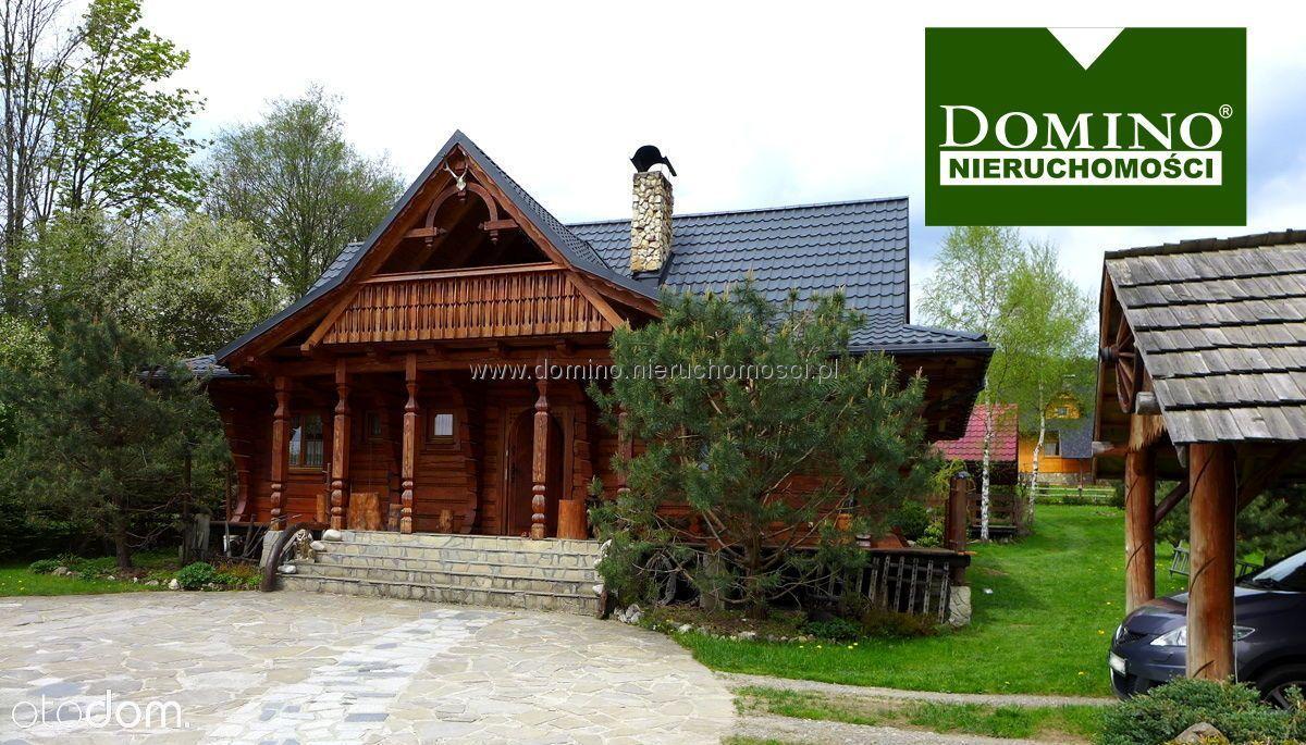 Dom na sprzedaż, Koniaków, cieszyński, śląskie - Foto 2