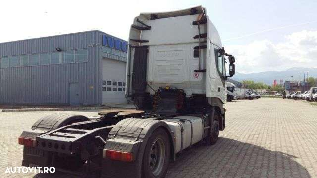 Iveco Stralis AS440S42T/P E - 3