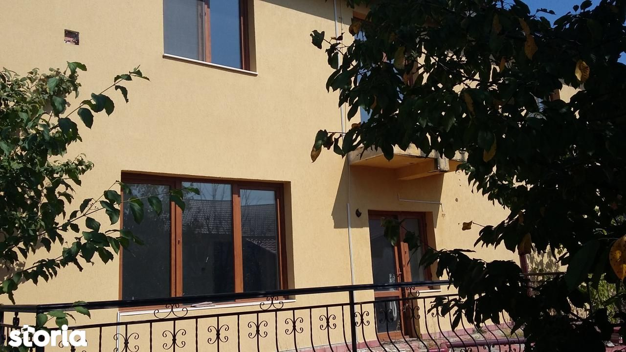 Casa de vanzare, Ilfov (judet), Strada Privighetorilor - Foto 1