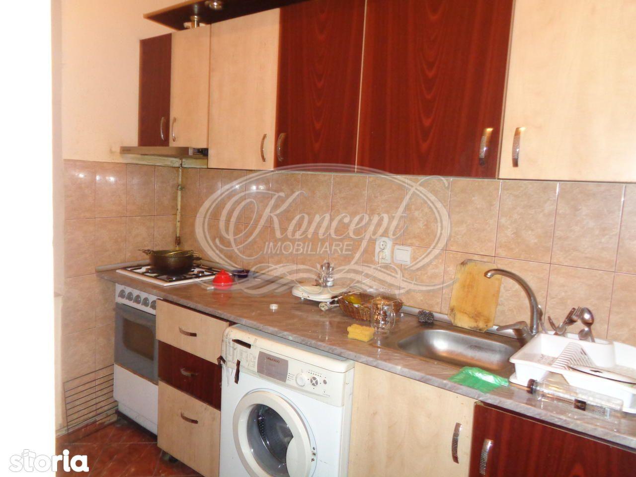 Apartament de vanzare, Cluj (judet), Strada Albert Einstein - Foto 7