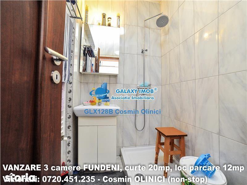 Apartament de vanzare, București (judet), Fundeni - Foto 15