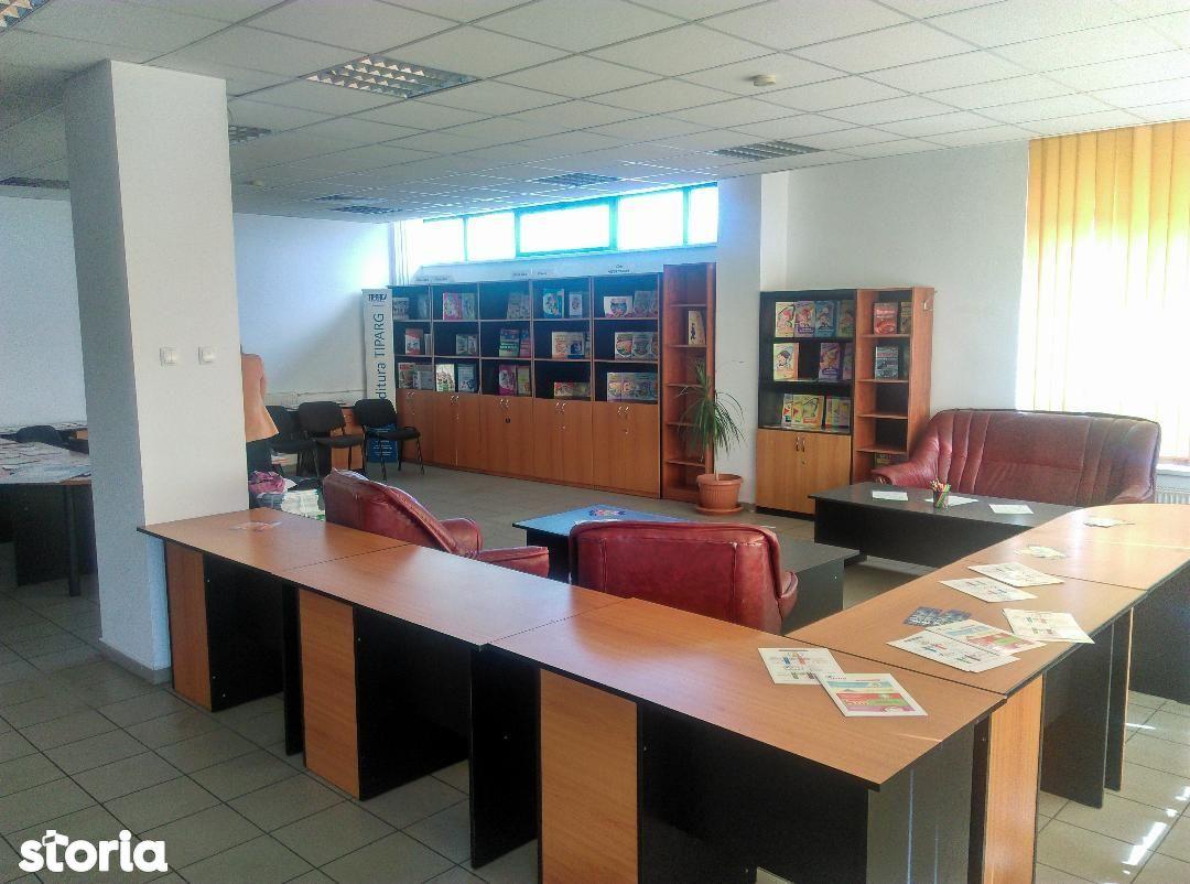 Depozit / Hala de inchiriat, Argeș (judet), Centru - Foto 2