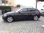 BMW 116 D Sport Line Edynamics | LED - 4