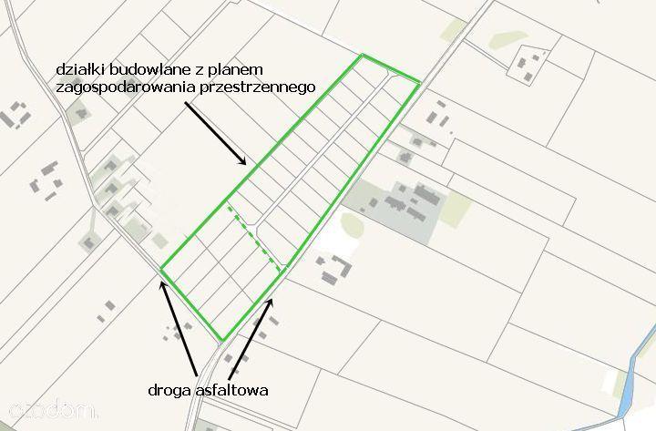 Działka na sprzedaż, Pokrzywno, grudziądzki, kujawsko-pomorskie - Foto 3