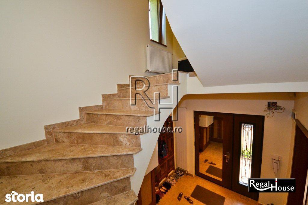 Casa de vanzare, București (judet), Bucureștii Noi - Foto 12