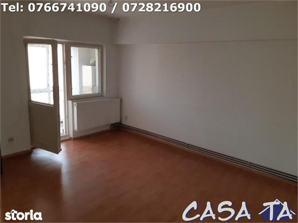 Apartament de vanzare, Gorj (judet), Strada Slt. Vasile Militaru - Foto 1