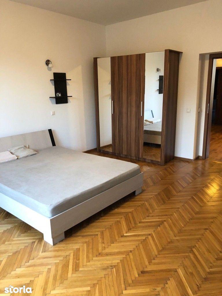 Apartament de inchiriat, Timiș (judet), Strada Nicu Filipescu - Foto 10