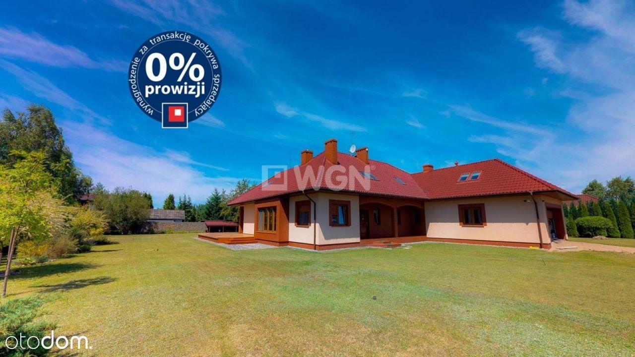 Dom na sprzedaż, Kliniska Wielkie, goleniowski, zachodniopomorskie - Foto 1