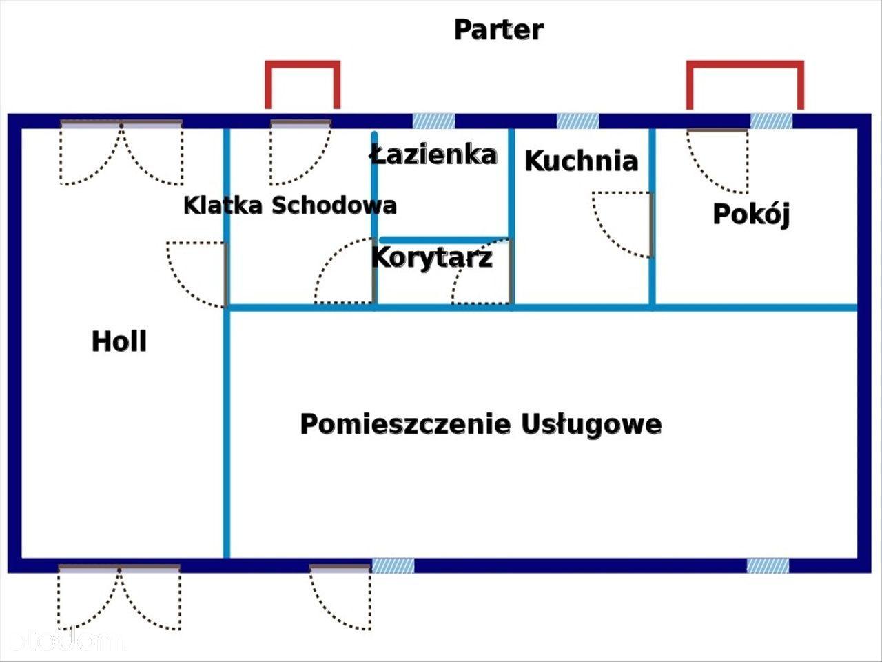 Dom na sprzedaż, Błażowa, rzeszowski, podkarpackie - Foto 8