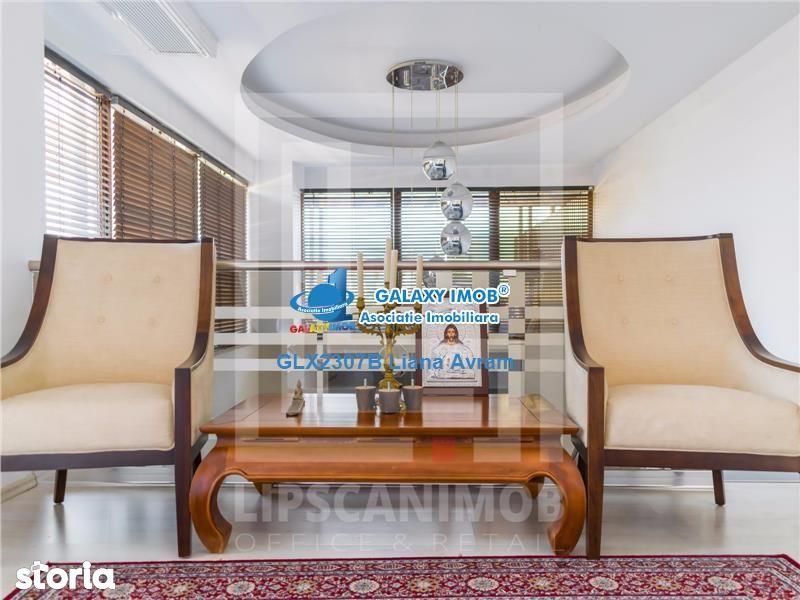 Apartament de inchiriat, Bucuresti, Sectorul 1, Herastrau - Foto 15