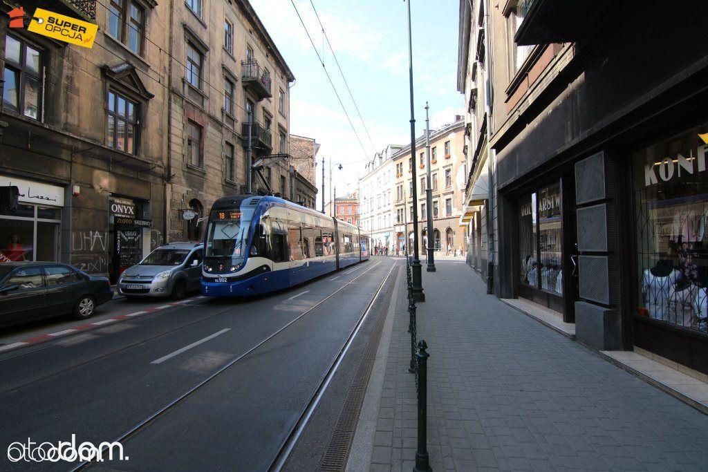 Lokal użytkowy na sprzedaż, Kraków, Kleparz - Foto 16
