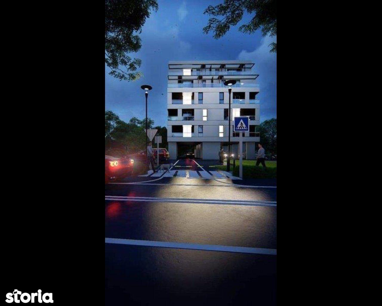 Apartament de vanzare, București (judet), Intrarea Drumul La Roșu - Foto 1