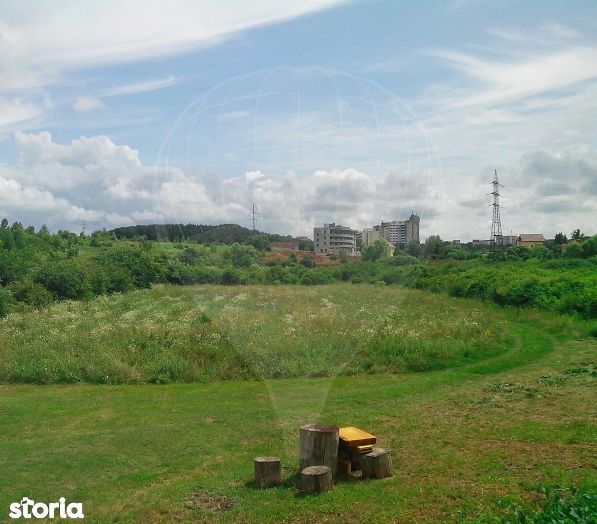 Teren de Vanzare, Bihor (judet), Drumul DC59 - Foto 2