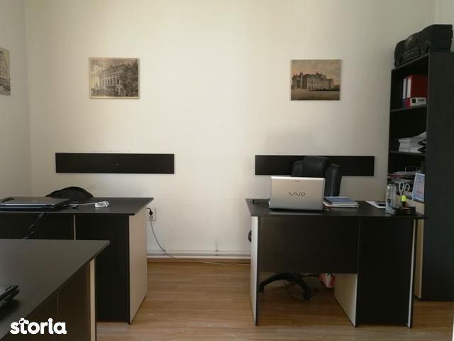 Birou de inchiriat, Iași (judet), Iaşi - Foto 3
