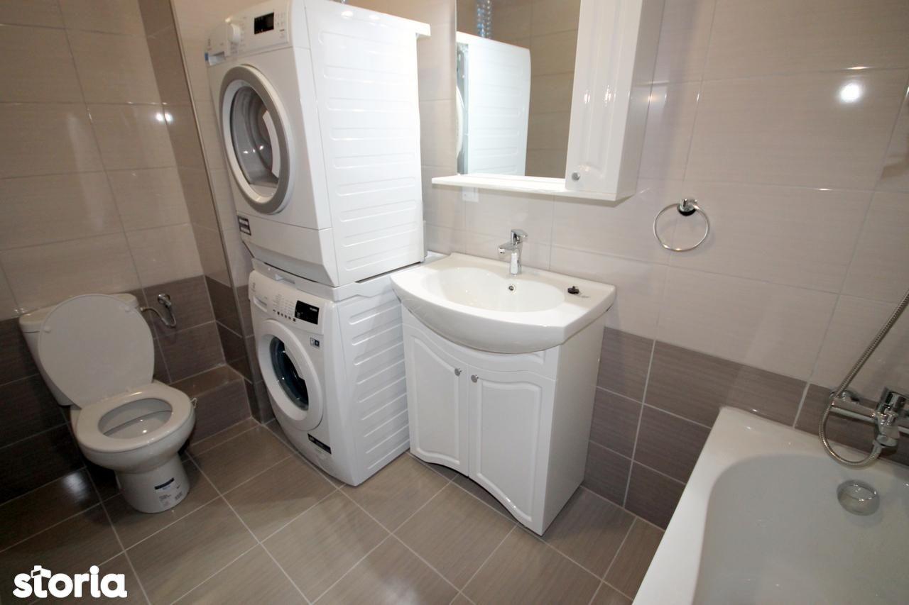 Apartament de inchiriat, Cluj-Napoca, Cluj, Marasti - Foto 9