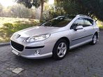 Peugeot 407 SW 1.6 HDI exclusive - 1