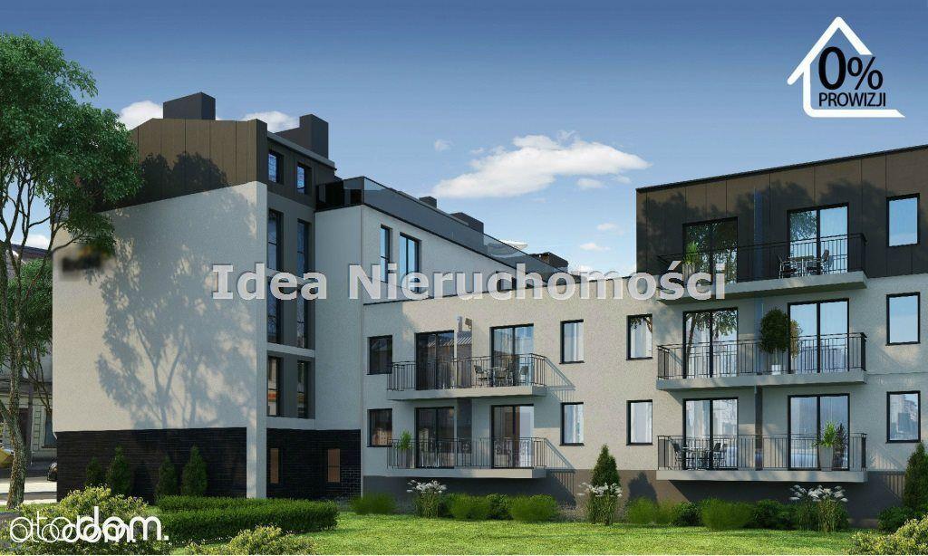 Mieszkanie na sprzedaż, Bydgoszcz, Centrum - Foto 1