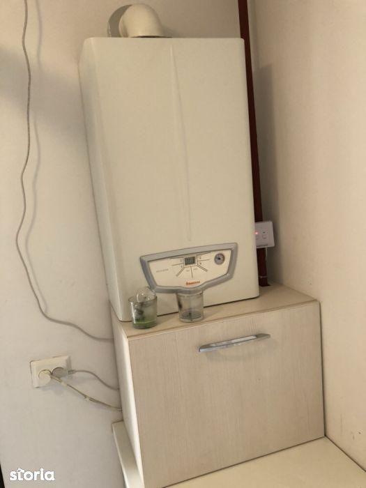 Apartament de inchiriat, Ilfov (judet), Drumul Fermei - Foto 8