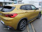 BMW X2 xDrive20d Auto Pack M - 9