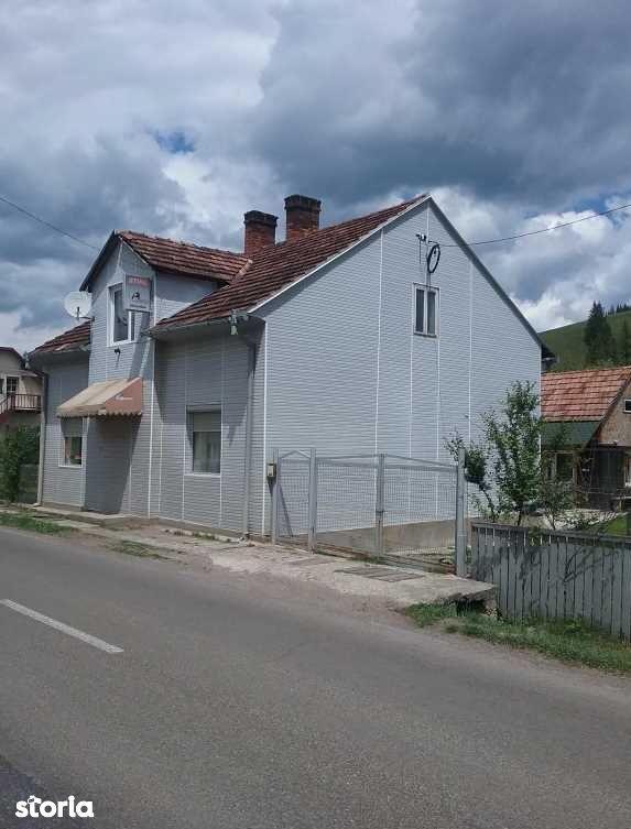 Casa de vanzare, Suceava (judet), Vatra Moldoviţei - Foto 3