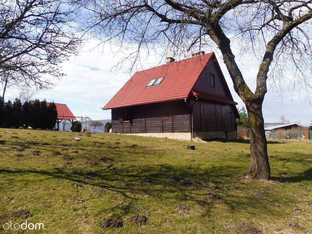 Dom na sprzedaż, Glinka, żywiecki, śląskie - Foto 5