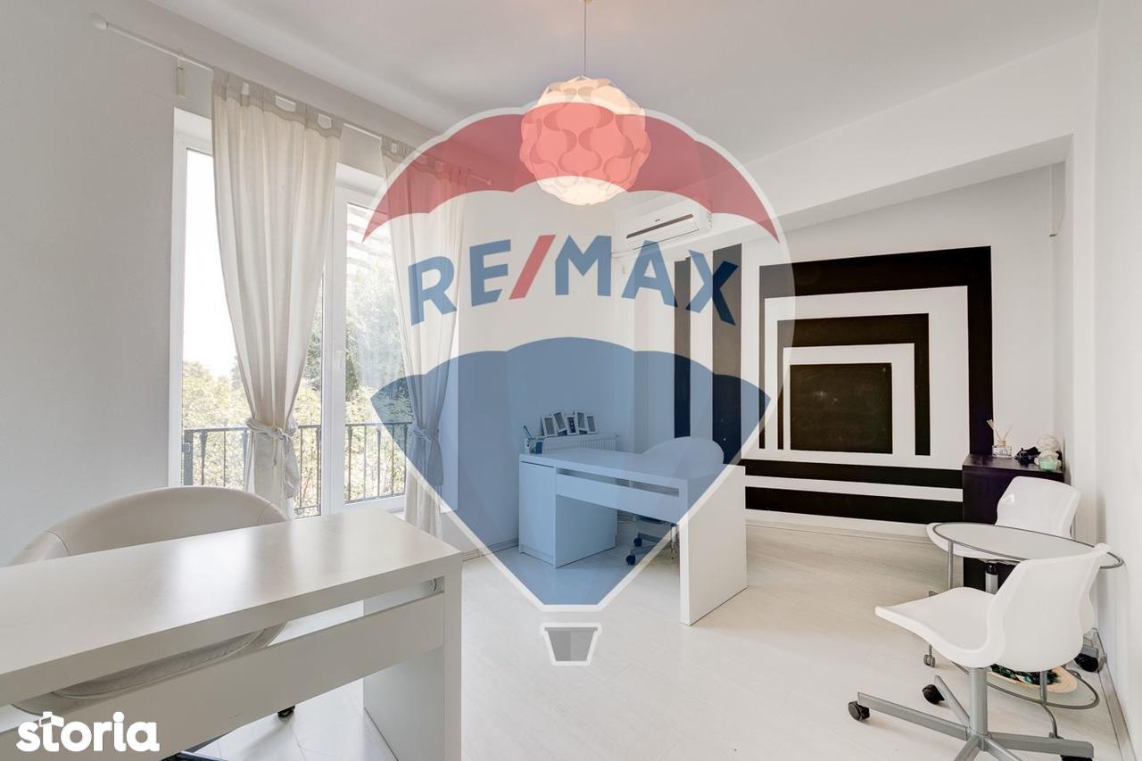 Apartament de inchiriat, București (judet), Strada Ion Câmpineanu - Foto 1