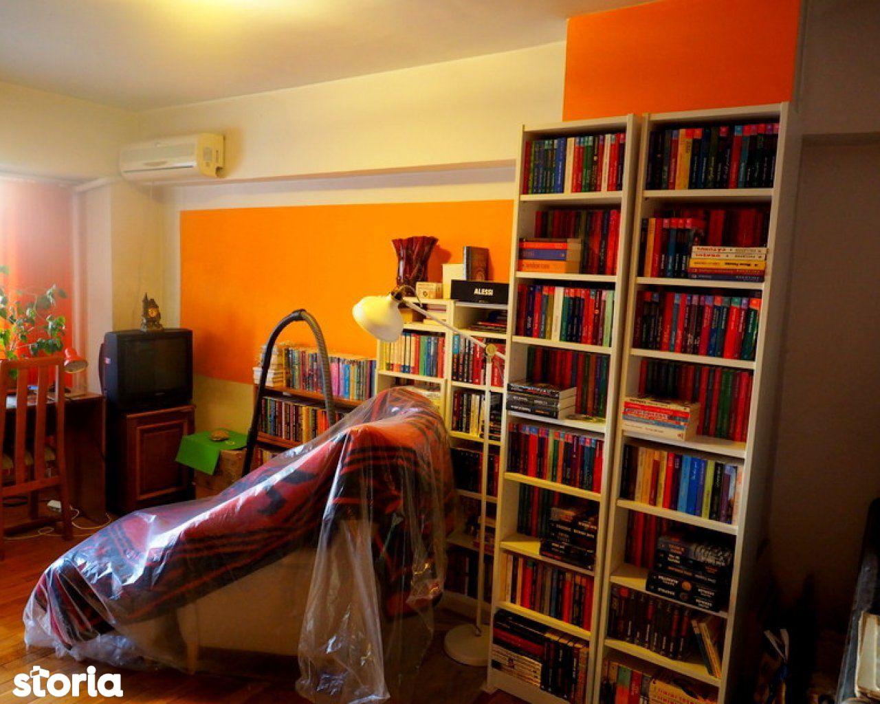 Apartament de vanzare, București (judet), Aleea Căuzași - Foto 8