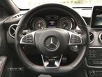 Mercedes-Benz CLA 220 CDI SHOOTING BRAKE AMG LINE AUT. - 12