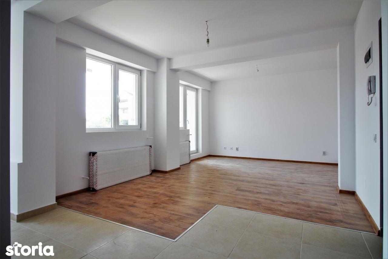 Apartament de vanzare, Ilfov (judet), Strada Răscoala 1907 - Foto 10