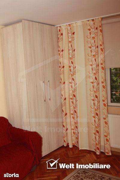 Apartament de vanzare, Cluj (judet), Gheorgheni - Foto 9
