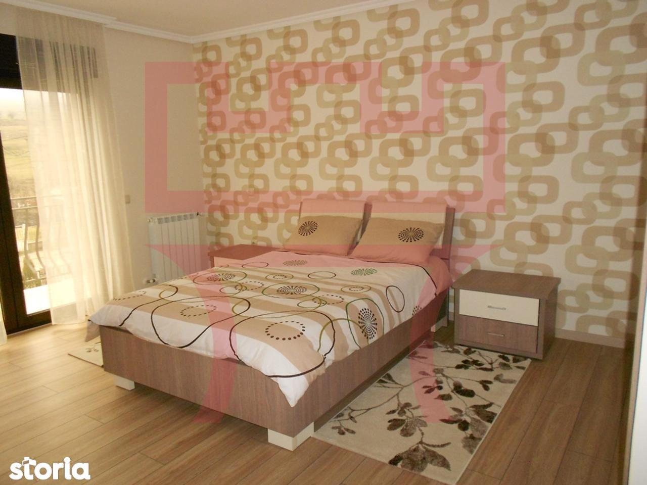 Casa de inchiriat, Cluj (judet), Strada Oașului - Foto 7