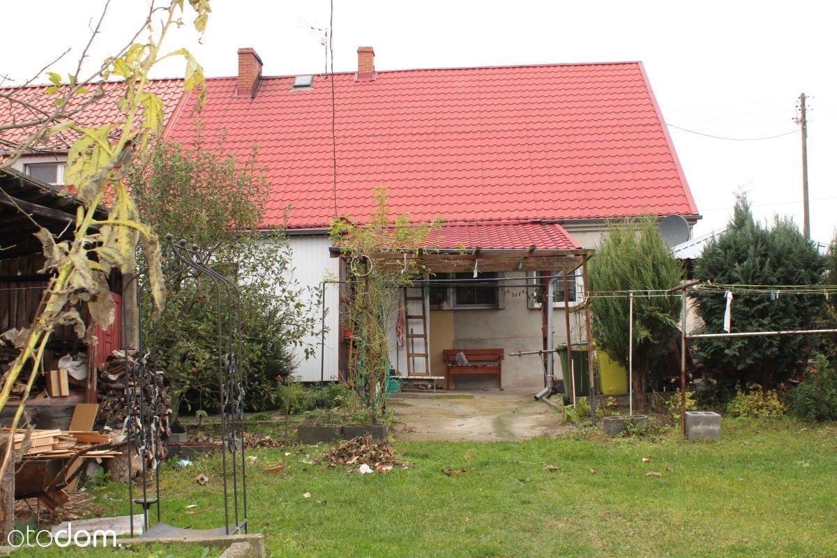 Dom na sprzedaż, Stare Strącze, wschowski, lubuskie - Foto 9