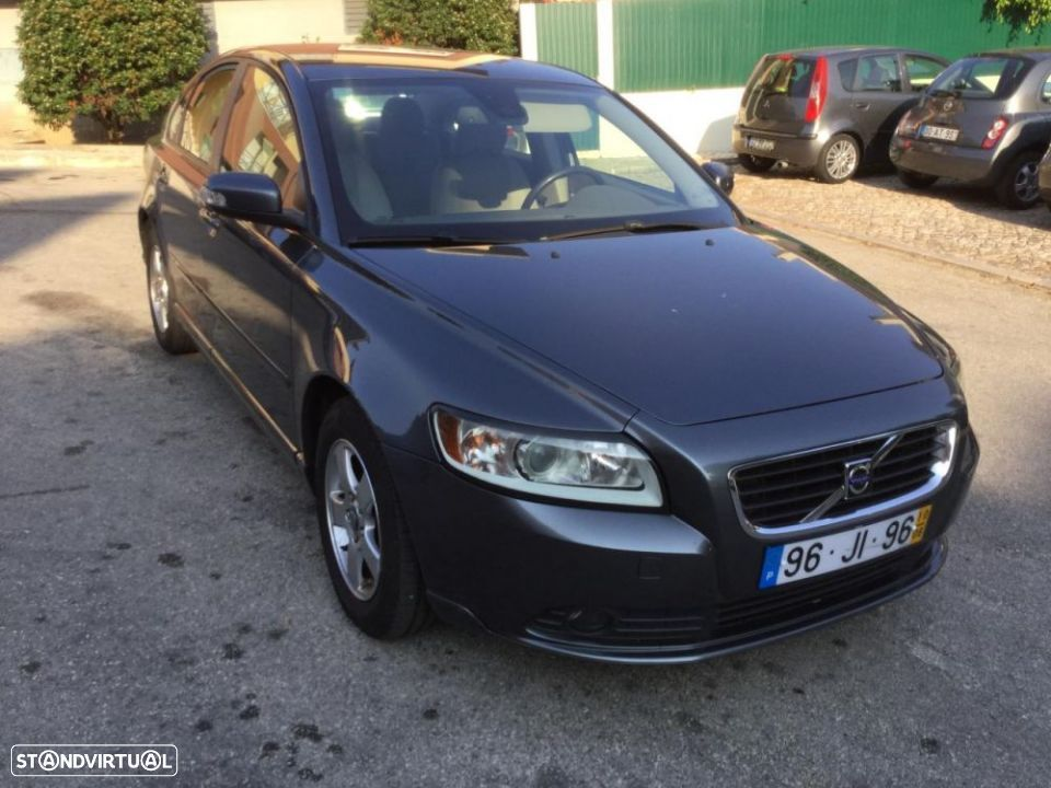 Volvo S40 1.6 D Drive - 2