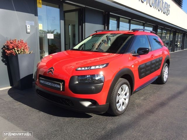 Citroën C4 Cactus 1.2 Feel - 1