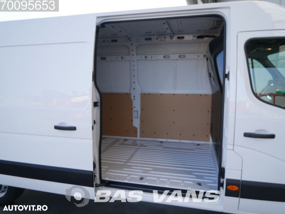 Renault Master DCI 130 3.5T L3H2 12m3 Airco Cruise - 8