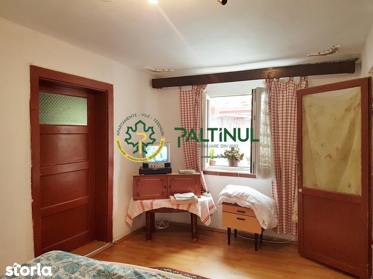 Apartament de vanzare, Sibiu (judet), Piața Unirii - Foto 6