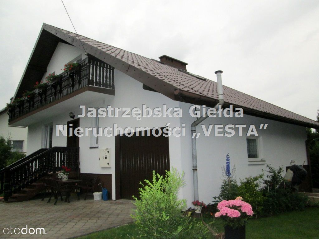 Dom na sprzedaż, Jastrzębie-Zdrój, Szotkowice - Foto 2