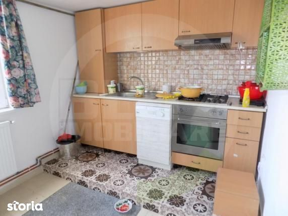 Apartament de inchiriat, Cluj (judet), Strada Corneliu Coposu - Foto 10