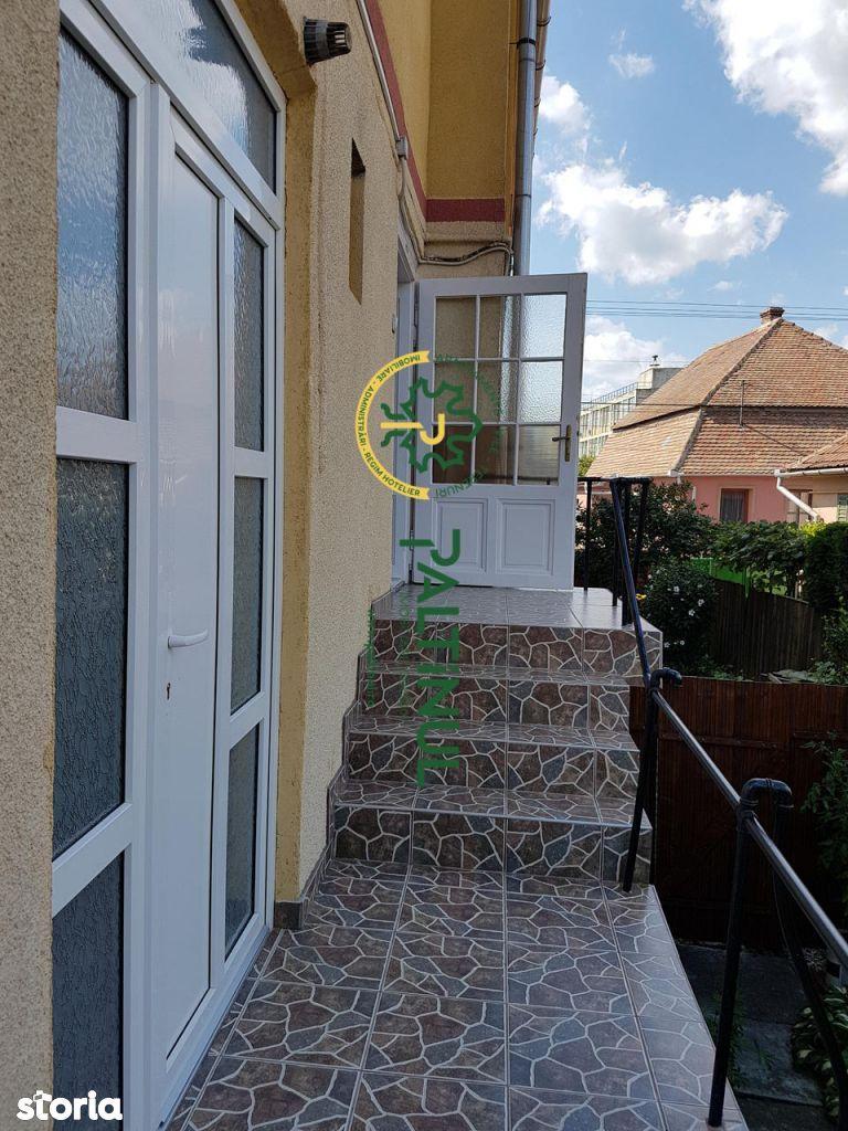 Apartament de vanzare, Sibiu (judet), Strada Târgu Fânului - Foto 19