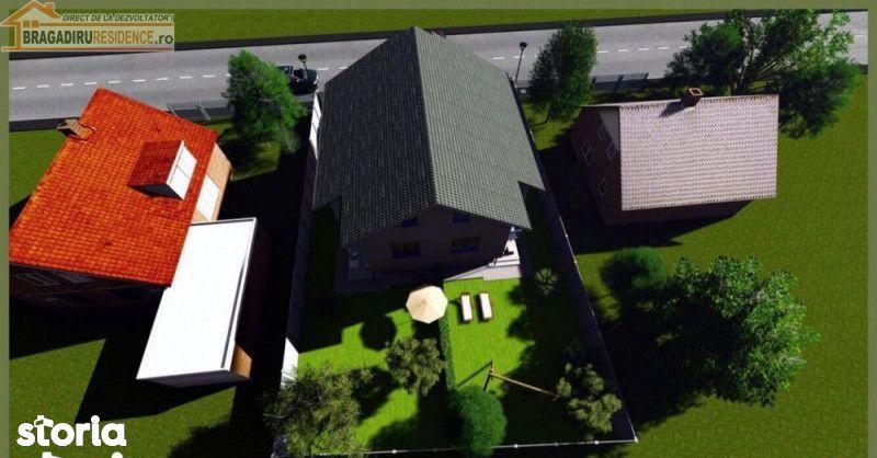 Casa de vanzare, Ilfov (judet), Bragadiru - Foto 7