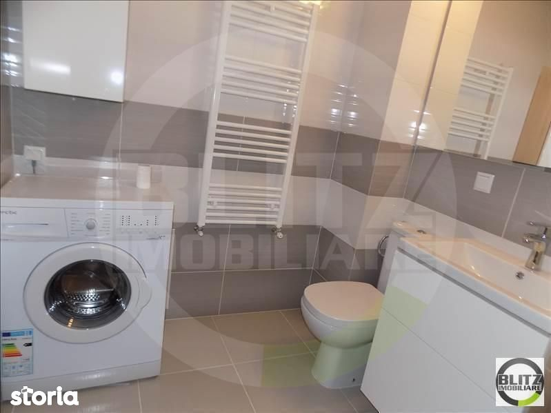 Apartament de inchiriat, Cluj-Napoca, Cluj, Zorilor - Foto 12