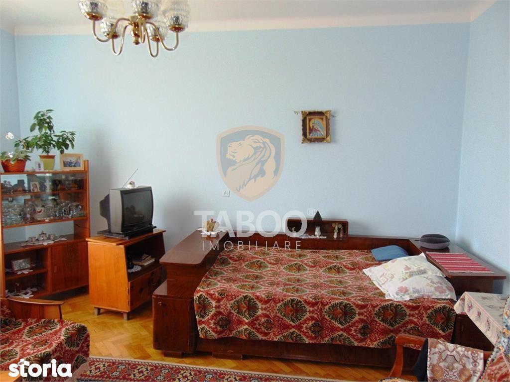 Casa de vanzare, Sibiu (judet), Turnișor - Foto 17