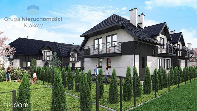 Dom na sprzedaż, Kraków, Tyniec - Foto 8