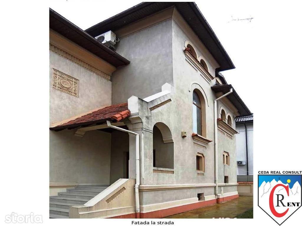 Casa de inchiriat, București (judet), Calea Dorobanților - Foto 5