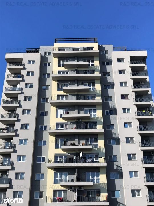 Apartament de vanzare, București (judet), Strada Fetești - Foto 9